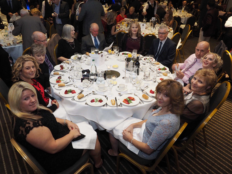 Graham Care Awards 2015