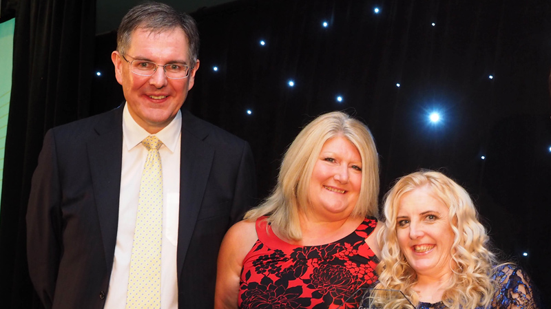 Graham Care Awards 2014