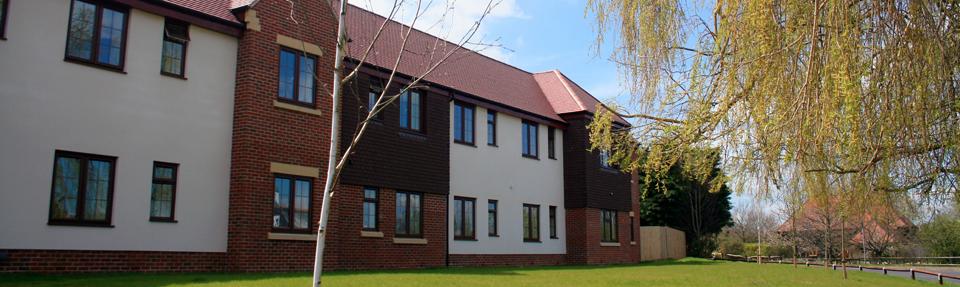 Woodchurch House