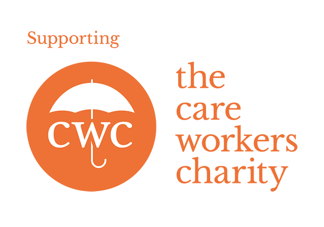 supporting the Care Workers Charity