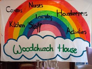 Woodchurch House Rainbow